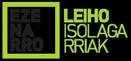 Ezenarro Leiho Isolagarriak logotipoa